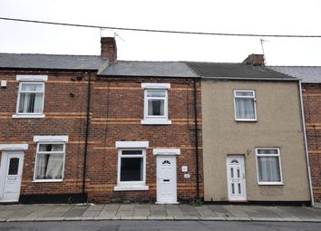 2 bed terraced house for sale in Seventh Street, Horden, County Durham SR8