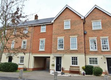 Thumbnail 5 bed town house for sale in Hatchmore Road, Denmead, Waterlooville