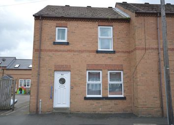 Thumbnail 2 bed terraced house for sale in Sandringham Street, Scarborough