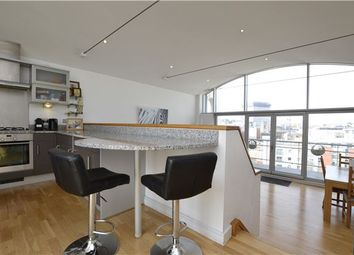 Thumbnail 2 bed flat for sale in Redcliffe Point, St. Thomas Street, Bristol