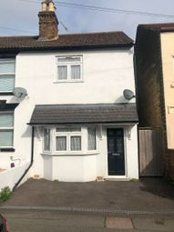 Thumbnail 3 bed semi-detached house for sale in Gillingham Road, Gillingham