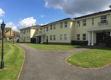 Thumbnail 2 bedroom flat for sale in Berry Hill, Taplow, Maidenhead