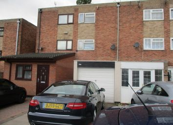 Thumbnail 3 bed terraced house for sale in Upper Sutton Street, Aston