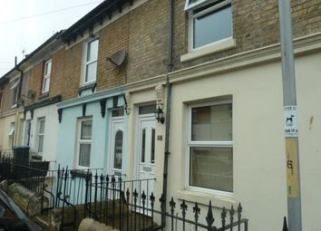 Thumbnail 2 bed property to rent in Clarendon Place, Dover
