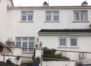 Thumbnail 3 bed terraced house for sale in Cottage Close, Knowle, Braunton