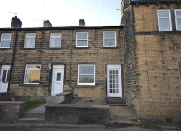 Thumbnail 2 bed cottage for sale in Town End Road, Holmfirth