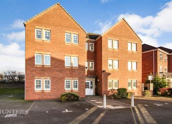 Thumbnail 2 bed flat for sale in Doulton Court, Doulton Grove