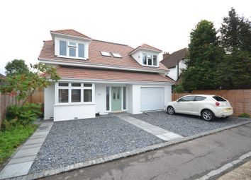 Thumbnail 4 bed detached house for sale in Windmill Avenue, Epsom