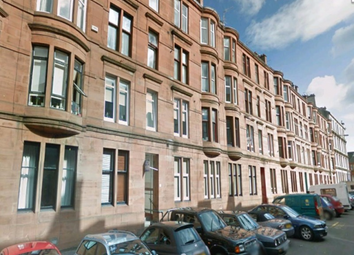 Thumbnail 2 bed flat to rent in Chancellor Street, Partick, Glasgow, 5Pw