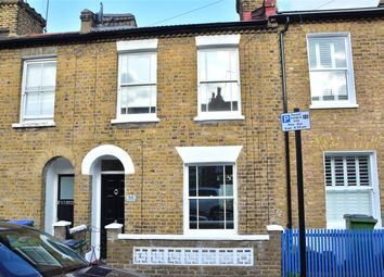 Thumbnail 2 bedroom terraced house to rent in Earlswood Street, Greenwich, London