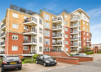 Thumbnail 3 bed flat for sale in Omega Court, The Gateway, Watford