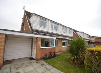 Thumbnail 3 bed semi-detached house for sale in Carr Hey, Moreton, Wirral