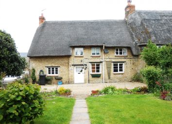 Thumbnail 3 bed semi-detached house to rent in Grafton Underwood, Kettering, Northamptonshire