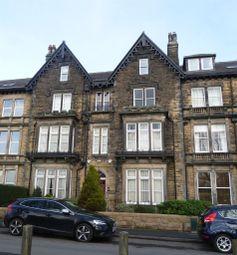 Thumbnail 1 bedroom flat to rent in Granby Road, Harrogate