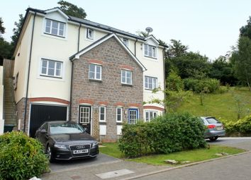 Thumbnail 3 bed semi-detached house to rent in Kel Avon Close, Truro