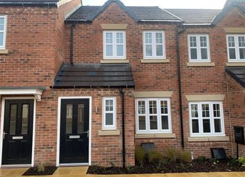 Thumbnail Property to rent in Harper Hill Gardens, Harworth, Doncaster