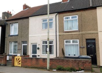 3 bed terraced house to rent in Swannington Road, Ravenstone, Coalville LE67