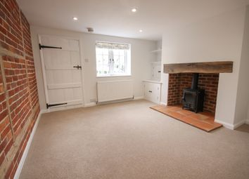 Thumbnail 2 bed terraced house to rent in Maypole Road, Ashurst Wood, East Grinstead