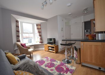 Thumbnail 1 bed flat for sale in Cliff Terrace, Aberystwyth