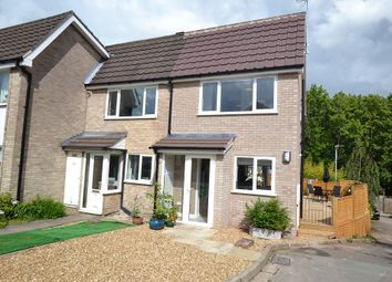 Thumbnail 2 bed property for sale in Aylesbury Close, Tytherington, Macclesfield