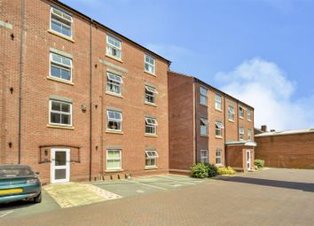 Thumbnail 2 bed flat for sale in Burton Court, Oxford Street, Long Eaton