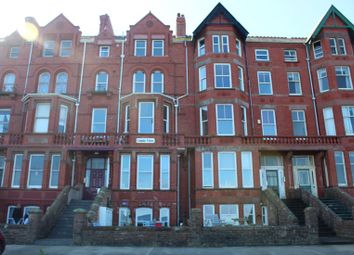 Thumbnail 2 bed flat for sale in Marine Parade, Peel, Peel, Isle Of Man