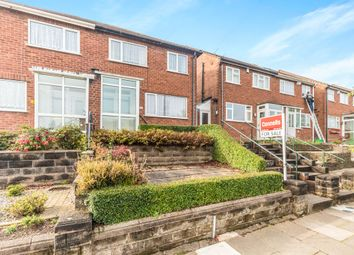 Thumbnail 2 Bed Semi Detached House For Sale In Cramlington Road Great Barr