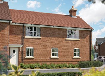 "Thumbnail 2 bed property for sale in ""The Stamford"" at Plough Lane, Petersfield"