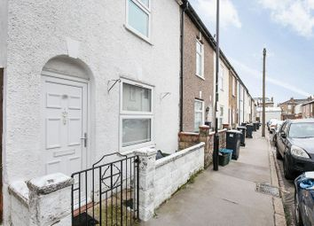 Thumbnail 2 bed end terrace house for sale in Bourne Street, Croydon