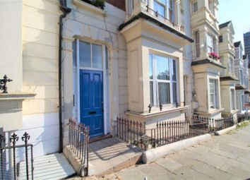 Thumbnail 1 bed flat for sale in St. Johns Road, St. Leonards-On-Sea