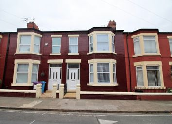 Thumbnail 4 bed property for sale in Evered Avenue, Walton, Liverpool