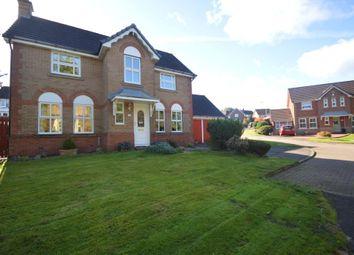 Thumbnail 4 bed detached house for sale in Sandalwood Court, East Kilbride, South Lanarkshire