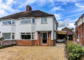Thumbnail 4 bed semi-detached house to rent in Orchard Estate, Ely