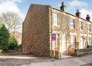 Thumbnail 3 bed end terrace house for sale in Low Lane, Leeds