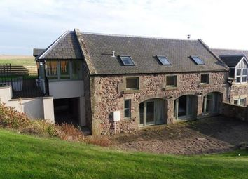 Thumbnail 2 bed semi-detached house to rent in Foulden, Berwick-Upon-Tweed