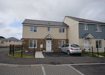 Thumbnail 3 bed semi-detached house for sale in Scholar Road, Truro