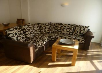 Thumbnail 3 bed flat to rent in Medlock Place, Castlefield
