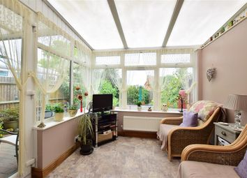 Thumbnail 3 bed semi-detached house for sale in Kingfisher Close, Iwade, Sittingbourne, Kent