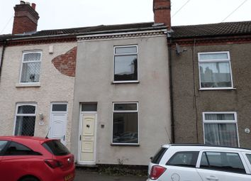 Thumbnail 3 bed terraced house to rent in Margaret Street, Coalville
