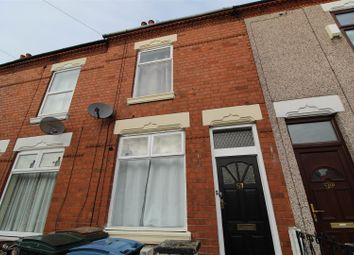 2 bed terraced house to rent in Stoke Park Mews, St. Michaels Road, Coventry CV2