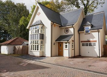 Thumbnail 4 bed detached house for sale in Nessfield Place, Nunthorpe, Middlesbrough
