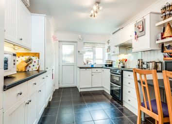 Thumbnail 3 bedroom detached bungalow for sale in Quartermain Road, Chalgrove, Oxford