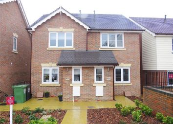 Thumbnail 2 bed property to rent in Rossetti Gardens, St. Leonards-On-Sea