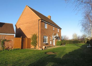 Thumbnail 4 bed property for sale in Clifton Fields, Clifton, Shefford