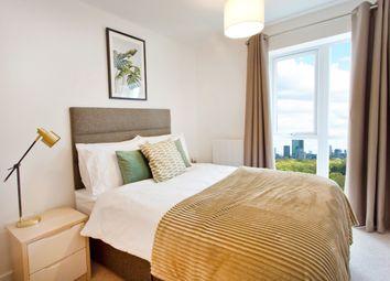 Thumbnail 1 bed flat to rent in Holmbush Mews, Horsham