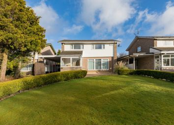 Thumbnail 4 bed property for sale in 3 Arran Drive, Giffnock