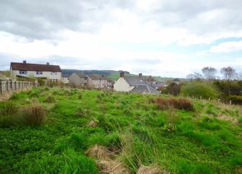 Thumbnail Land for sale in Plot Of Land, Hall Road, Ecclefechan, Lockerbie