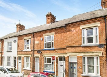 Thumbnail 2 bed terraced house for sale in Garden Street, Wigston, Leicester