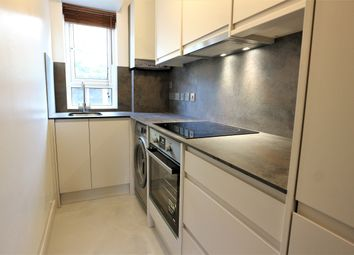 Thumbnail 1 bed flat to rent in Leighton Grove, London