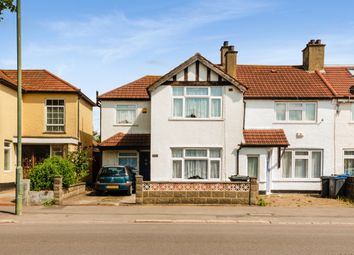 Thumbnail 3 bed semi-detached house for sale in Thornton Road, Croydon